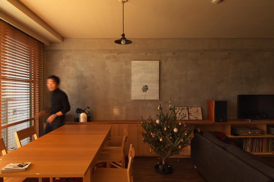 山手のマンション・リノベーション