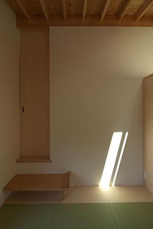 越谷の家(2階小上り)
